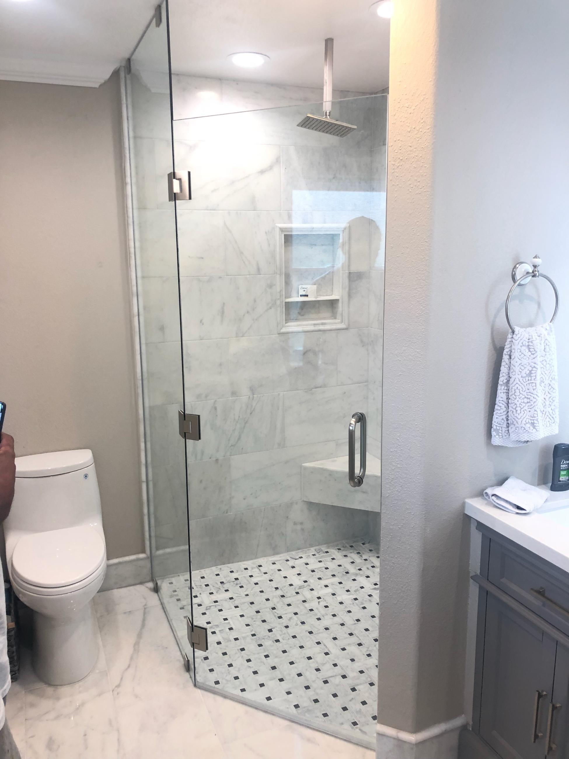 Neo Angle Unit Jv Shower Doors And More